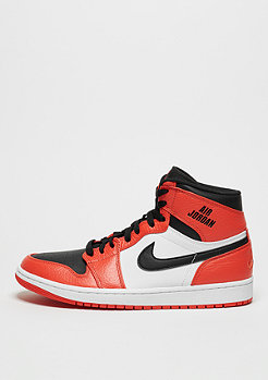 Basketballschuh Air Jordan 1 Retro High max orange/black