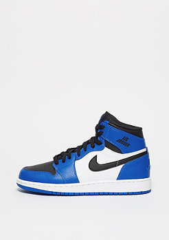 Basketballschuh Air Jordan 1 Retro High BG soar/soar/white