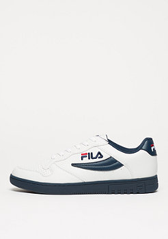 Fila Schuh Heritage FX-100 Low white/dress blue