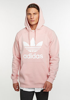 Hooded-Sweatshirt Original 3Foil vapour pink