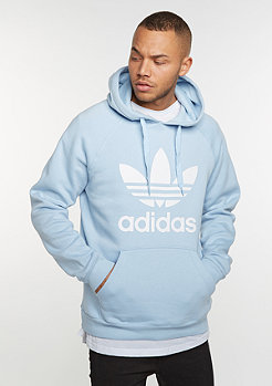 Hooded-Sweatshirt Original 3Foil easy blue