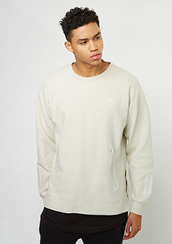Sweatshirt Instinct clear brown