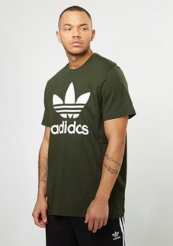 adidas Original Trefoil night cargo