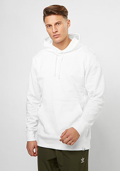 Hooded-Sweatshirt X BY O white