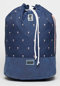 PDR Backpack Cloudbreak navy