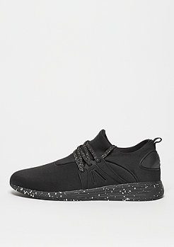 PDR Shoes A1A black/white