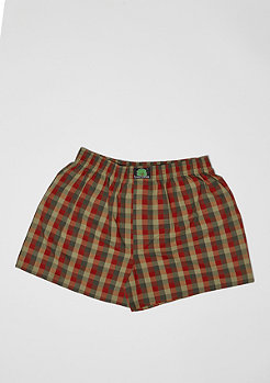 Plaid 3 multicolor