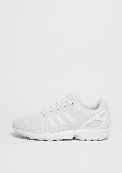 ZX Flux white/white/white
