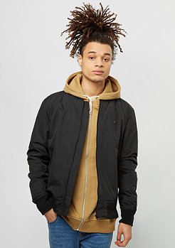 Flatbush Übergangsjacke Technical black
