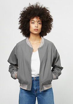 Flatbush Übergangsjacke Cotton Blouse charcoal