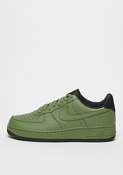 Basketballschuh Air Force 1 07 palm green/palm green/black