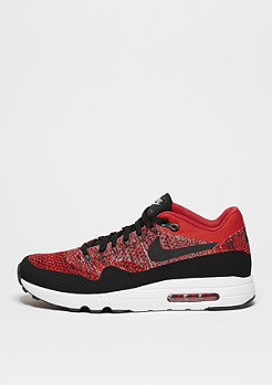 Schuh Air Max 1 Ultra 2.0 Flyknit university red/black