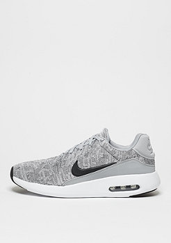 Schuh Air Max Modern Flyknit wolf grey/black/white