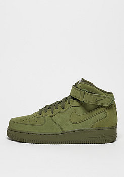 Basketballschuh Air Force 1 Mid 07 legion green/legion green/white