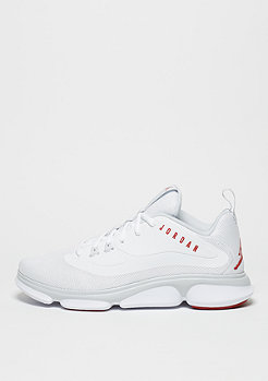 Basketballschuh Impact TR white/gym red/pure platinum