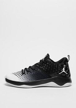 Basketballschuh Extra Fly white/white/black