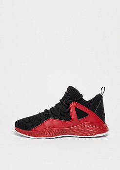 Basketballschuh Formula 23 black/black/gym red BG