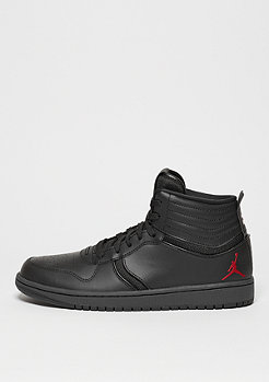 Basketballschuh Heritage black/gym red/anthracite