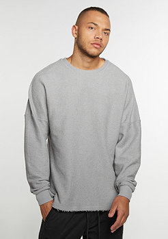 Sweatshirt Terry grey