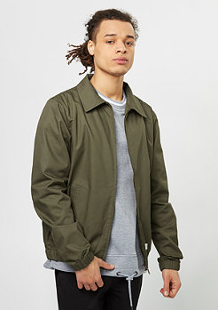 Flatbush Übergangsjacke Cotton Blouse olive