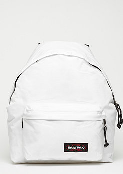 Padded Pakr base white