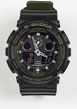 Uhr GA-100L-1AER