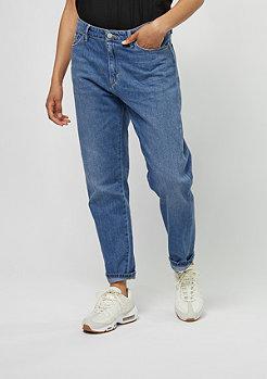 Jeans-Hose Domino blue prime stone
