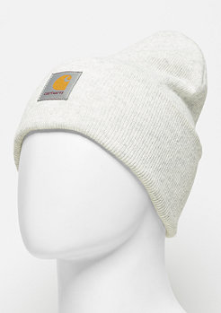 Acrylic Watch Hat ash heather