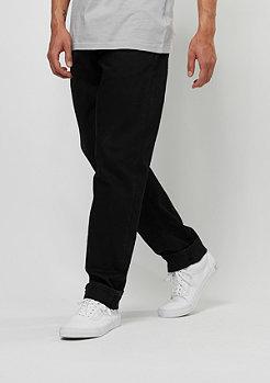 Jeans-Hose Klondike black rinsed