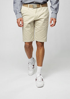Chino-Shorts Sid shell rinsed