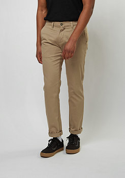 Non Denim Slim Fit khaki