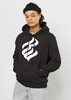 Hooded-Sweatshirt black