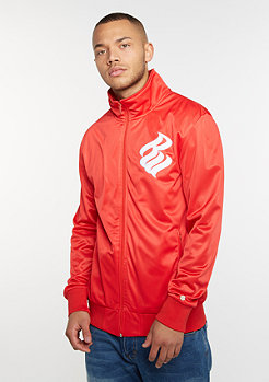 Trainingsjacke red