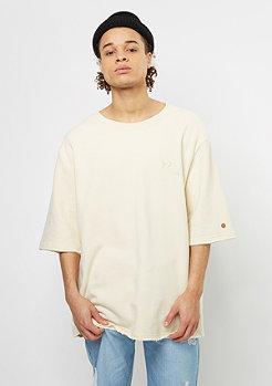 T-Shirt pastel eggshell