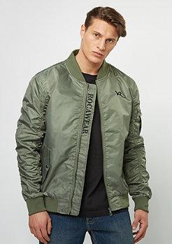 Jacket olive