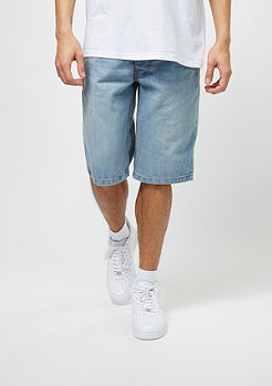 Denim Baggy Short Fit lighter wash