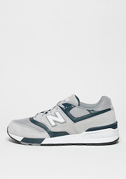 New Balance ML 597 GSC grey/teal