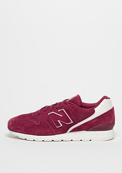 New Balance Laufschuh MRL 996 DU red/wine