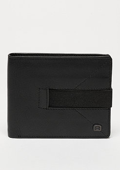 Strap Wallet black