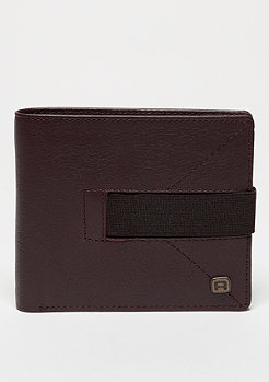 Reell Strap Wallet brown