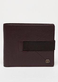 Strap Wallet brown