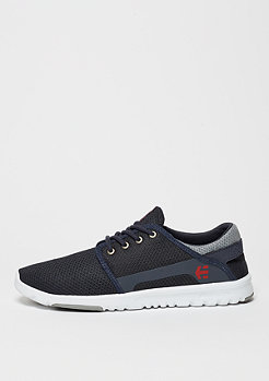 Scout navy/grey/red