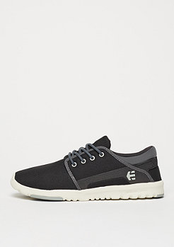 Etnies Scout black/dark grey/grey