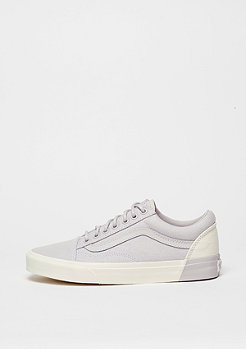 VANS Skateschuh UA Old Skool DX Blocked classic white/wind chime