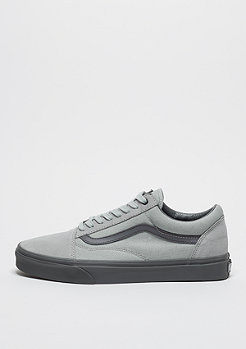 UA Old Skool C&D high rise/pewter