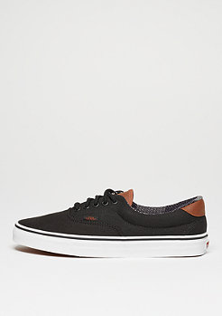 Skateschuh UA Era 59 C&L black/material mix