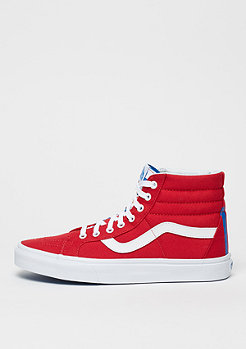 Skateschuh UA SK8-Hi Reissue 1966 red/blue/true white