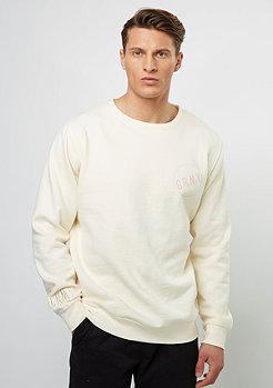Sweatshirt Elvira Infamous white