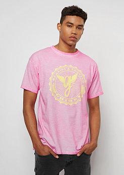 Classic Logo pink