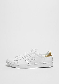 Converse Schuh PL LP Ox white/light gold/white